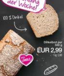 Dinkelbrot von Hammerl Landbäckerei