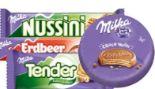 Tender Milch von Milka