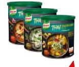 Thai Curry von Knorr