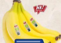 Bio Bananen von ja!natürlich
