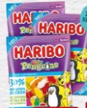 Fruity Penguins von Haribo
