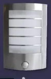 LED-Außen-Wandleuchte