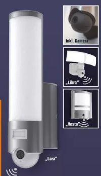 LED-Kameraleuchte