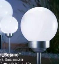Solar-Leuchte Bojano