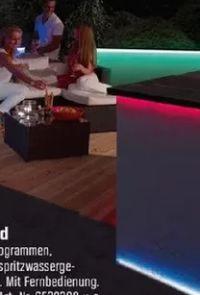 LED-Außenband