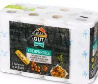 Küchenrolle von Merkur Grill Gut