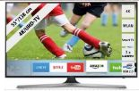 Ultra HD Smart-TV UE55MU6190 von Samsung