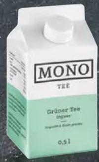 Tee von Mono