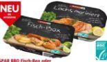 BBQ Fisch-Box von Spar