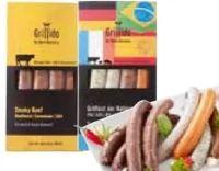 Smoky Beef von Grillido
