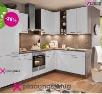 Eckküche von xpress