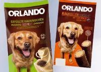Kausnack von Orlando