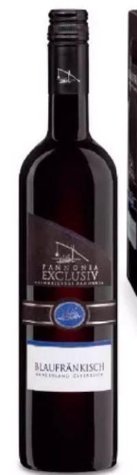 Blaufränkisch von Pannonia Exclusiv