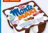 Monte Maxi Schoko von Zott