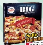 Big Pizza von Wagner