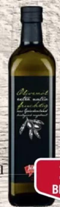 Bio Olivenöl von ja!natürlich