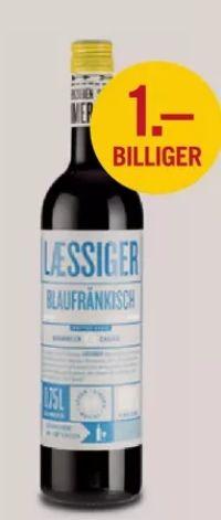 Blaufränkisch von Laessiger