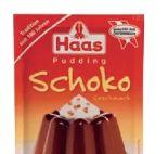 Vanille Pudding von Haas