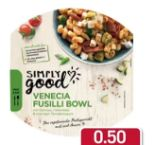 Venecia Fusilli Bowl von Simply Good