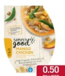 Mango Chicken von Simply Good