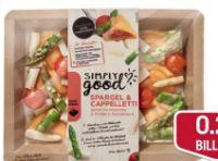 Spargel-Cappelletti von Simply Good