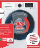 Waschmaschine AddWash WW7AK5400UW-EG von Samsung