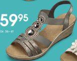 Damen-Sandalen von Rieker