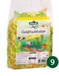 Goldfischfutter von Dehner Aqua