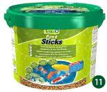 Fischfutter Sticks von Tetra Pond