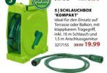 Schlauchbox Kompakt von Dehner