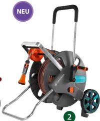 Schlauchwagen AquaRoll L Easy von Gardena