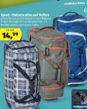 Sport-Reisetasche von Adventuridge