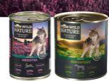 Hunde-Nassfutter von Dehner Wild Nature