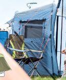4-Personen-Zelt von Adventuridge
