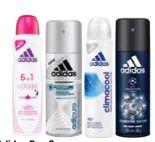 Deo Roll-On von Adidas