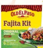 Fajita Kit von Old El Paso