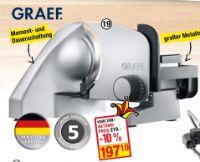 Allesschneider Classic C16EU von Graef