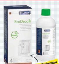 Entkalker EcoDecalk von DeLonghi
