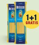 Spaghetti von DeCecco