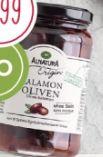 Origin Kalamon Oliven von Alnatura
