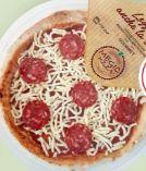 Diavola von Megic Pizza