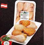 Hühnergrillteller von Rätikon Frischhandel