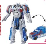Knight Armor Turbo Changer von Hasbro