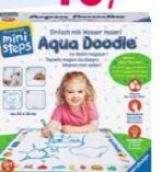 Ministeps Aqua Doodle Discover von Ravensburger