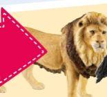 Löwe 14812 von Schleich