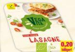 Bio Lasagne von Vega Vita