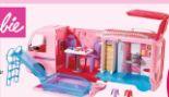 Barbie Super Abenteuer Camper von Mattel