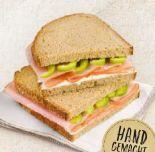 Brot mit Beinschinken von Merkur Markt Feinkost