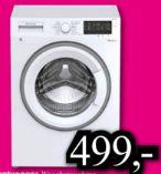 Waschmaschine WAFN 81621 A von Elektrabregenz