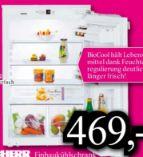 Einbaukühlschrank IK1620-20 von Liebherr